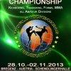 2013.10.28 European Championships, Bregenz, Austria