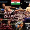 2015.11.03 European championships, Dunaujvaros, Hungary