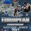 2017.05.01 European Championships, Santorini, Greece