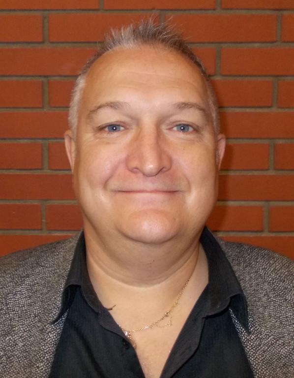 FRA_DELFOSSE Pascal, WKF Amateur division World president