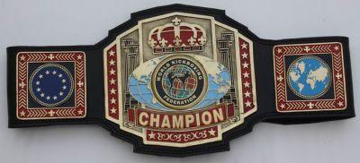European Championship WKF EUROPEAN UNION CHAMPION