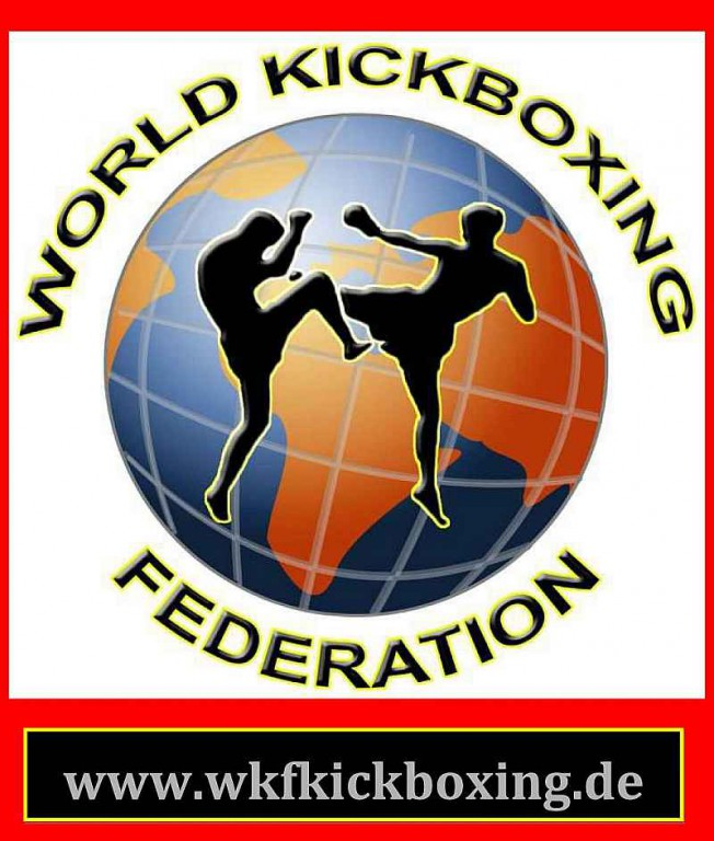 WKF Germany Logo