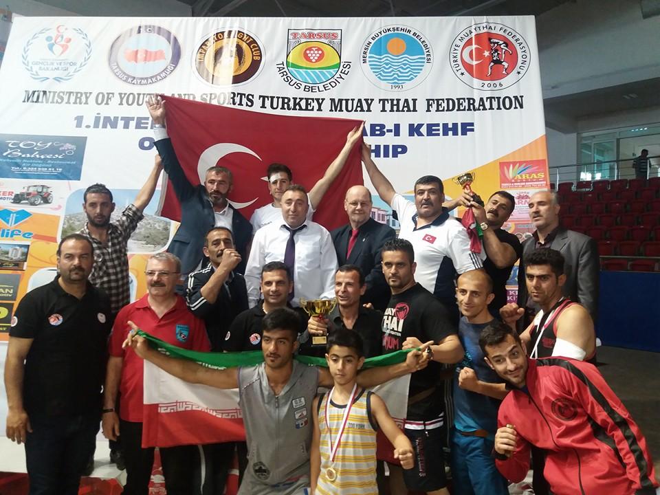 Türkei B