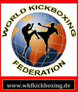 WKF Germany Logo