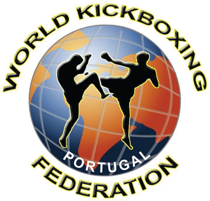 WKF PORTUGAL Logo