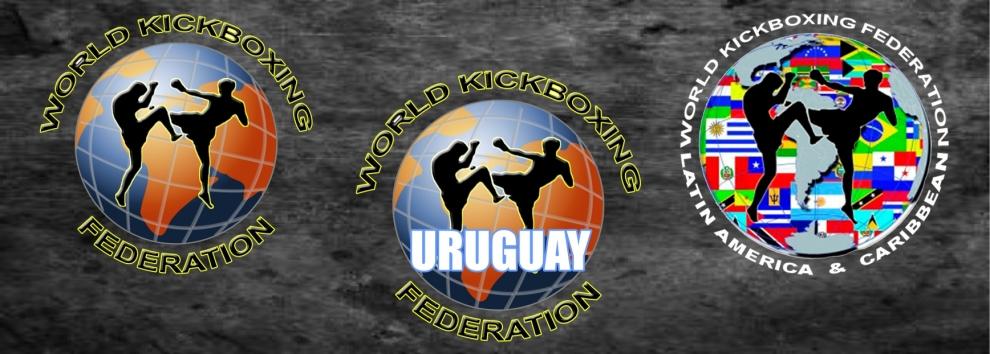WKF URUGUAY Logo